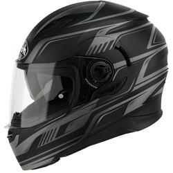 AIROH Helmet Movement FIRST BLACK MAT