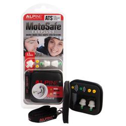 Alpine Moto Safe korvatulpat