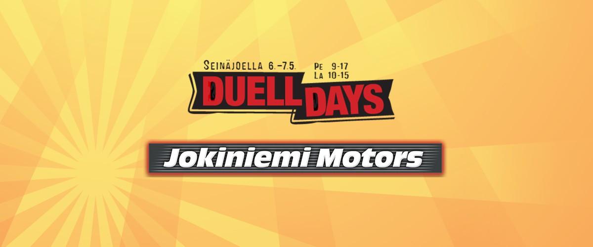 Duell Days 2016