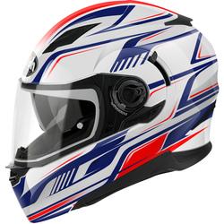 AIROH Helmet Movement FIRST BLUE GLOSS