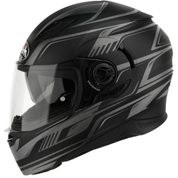 AIROH Helmet Movement FIRST BLACK MAT