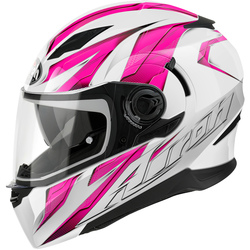 AIROH Helmet Movement STRONG PINK GLOSS