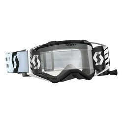 Scott Goggle Prospect WFS black/white clear works
