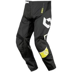 Scott Housut 350 Dirt musta/keltainen