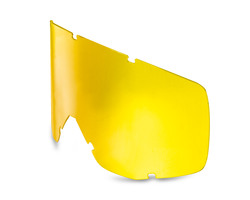 Scott lens 80-, double turboflow propionate a-f yellow