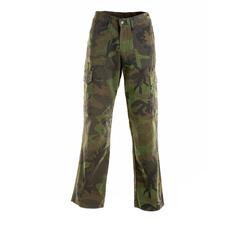 Draggin Jeans Camo Jungle