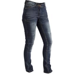 Bolt Ladies Jeans Stretchy Sininen