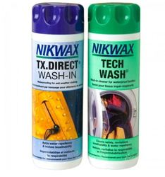 Nikwax Tech wash/TX.Direct, 300ml