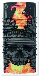 BUFF Original Sulfur Black