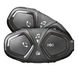 INTERPHONE ACTIVE TWIN PACK
