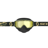 Scott Goggle Primal Snow Cross camo kaki yellow