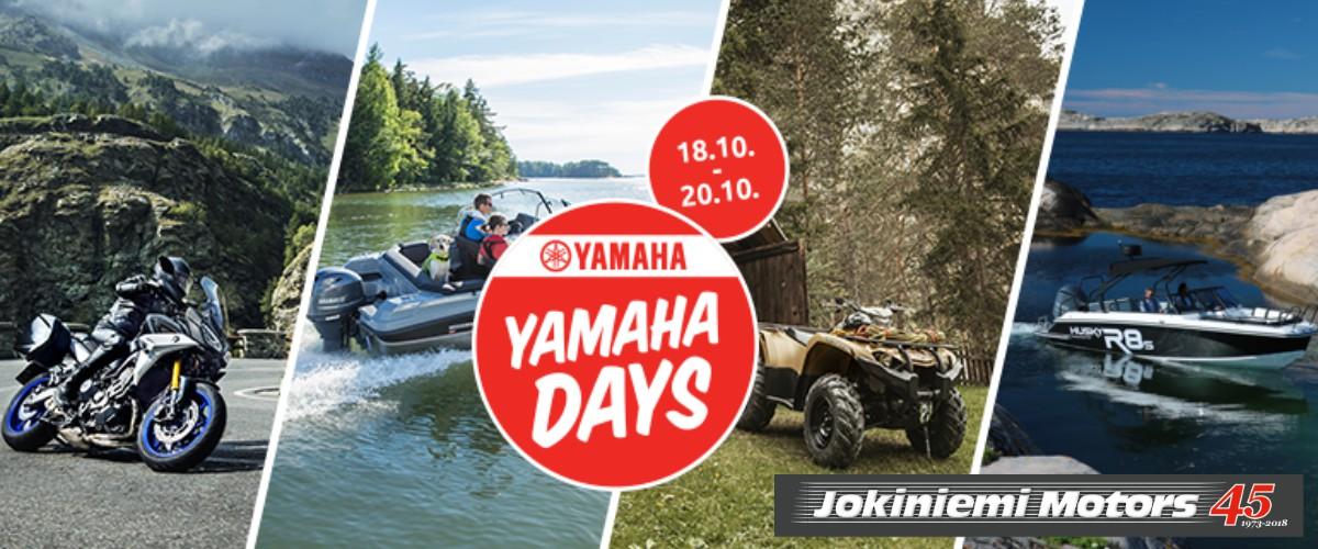 YamahaDays_JokiniemiMotorsOy