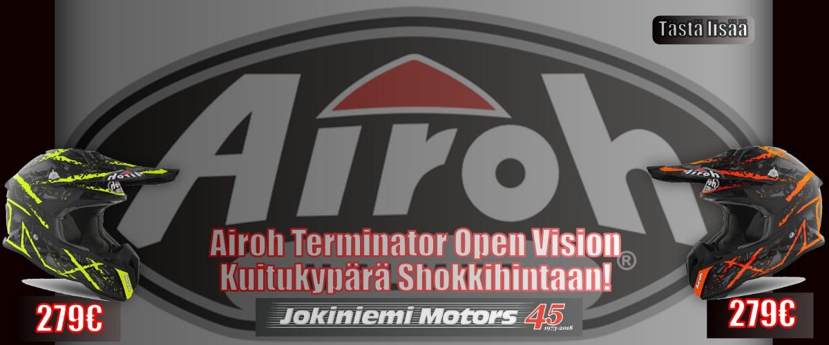 JokiniemiMotors_Airoh_Terminator_OpenVision